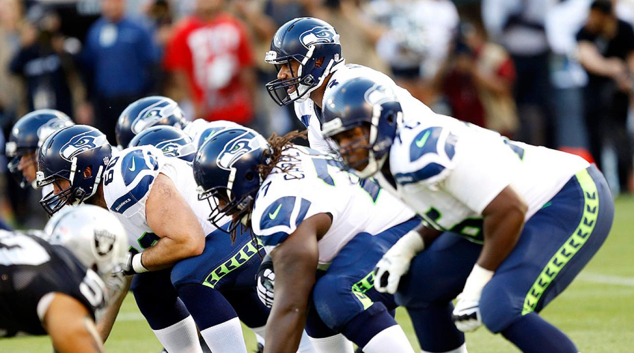 NFL Power Rankings: Seattle Seahawks claim top spot in Week 1
