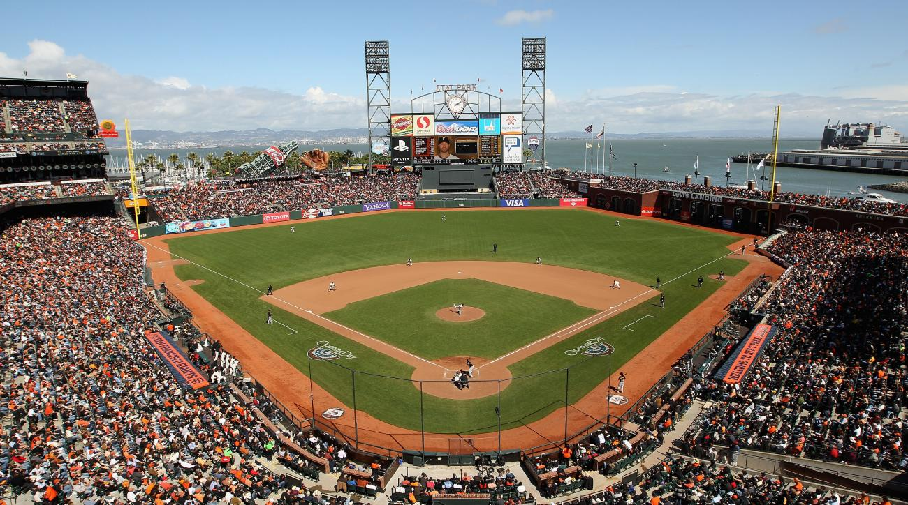 San Francisco Giants consider ban on insensitive attire