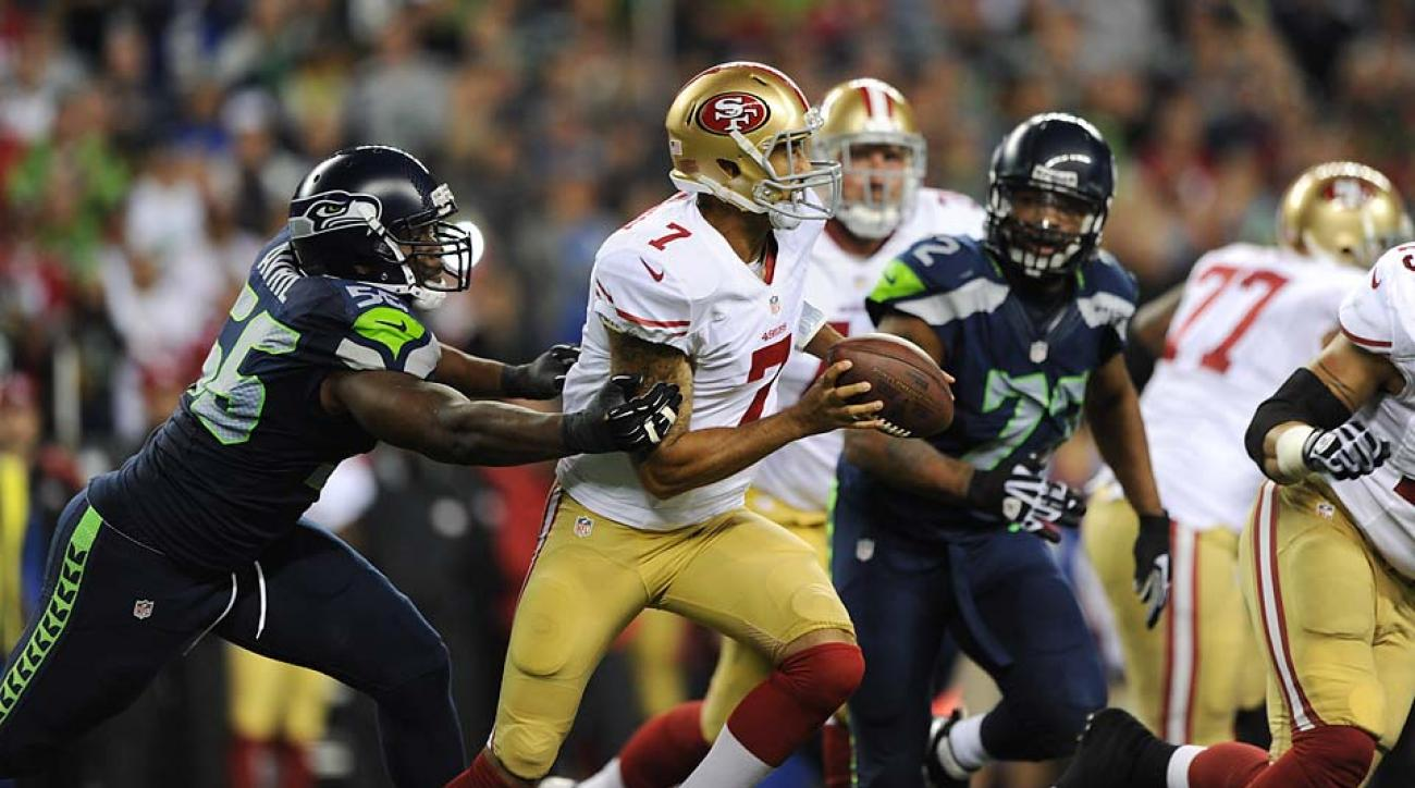 Fantasy football 2014 draft preview: Defense rankings, projections