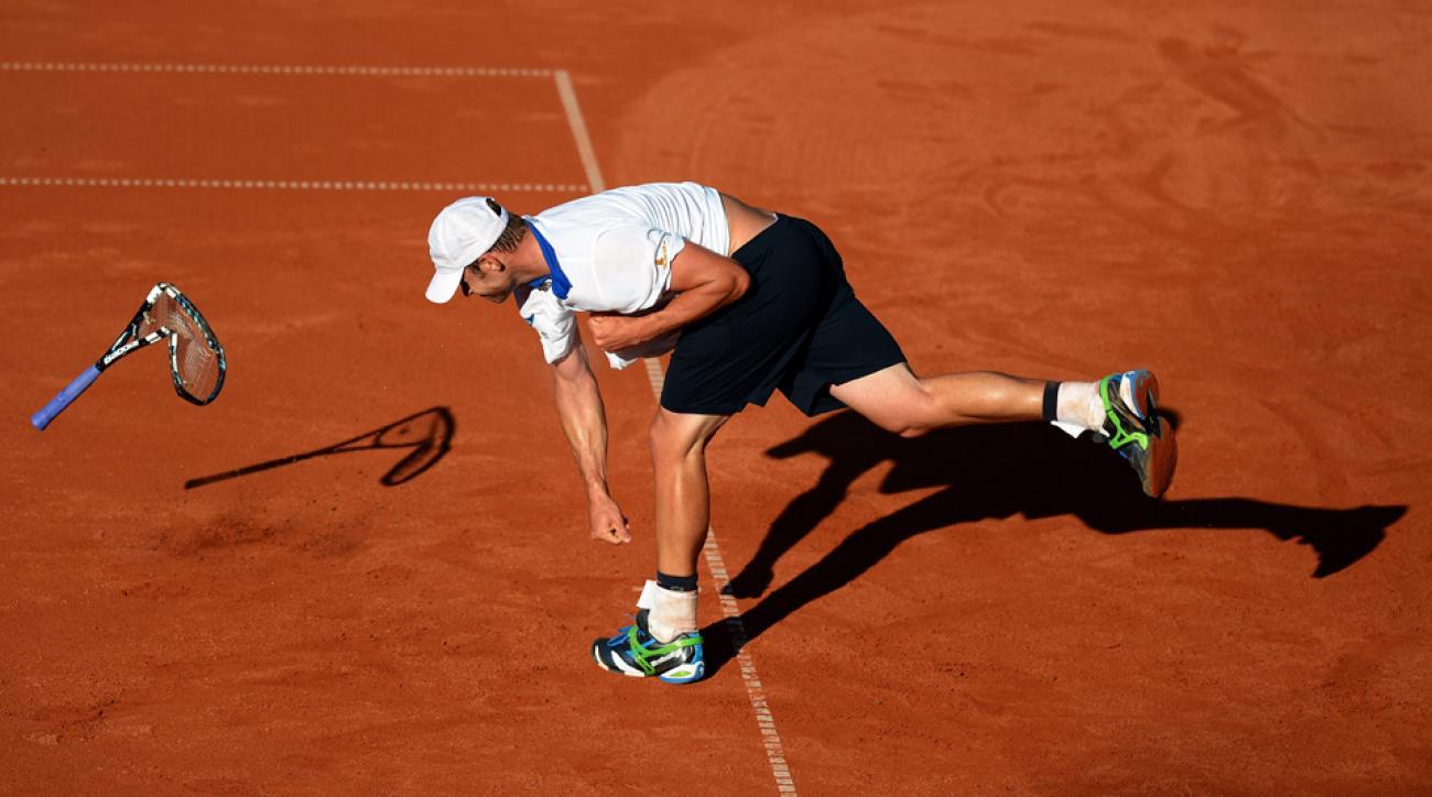 how to improve my tennis serve