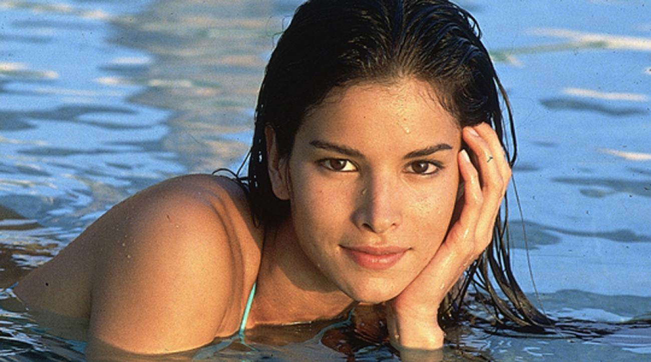 Young Patricia Velasquez nudes (41 photo), Topless, Sideboobs, Instagram, cleavage 2006