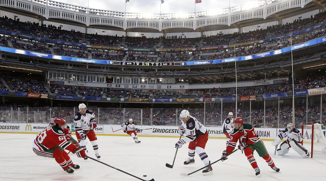 Forbes: NHL has three teams worth $1 billion or more