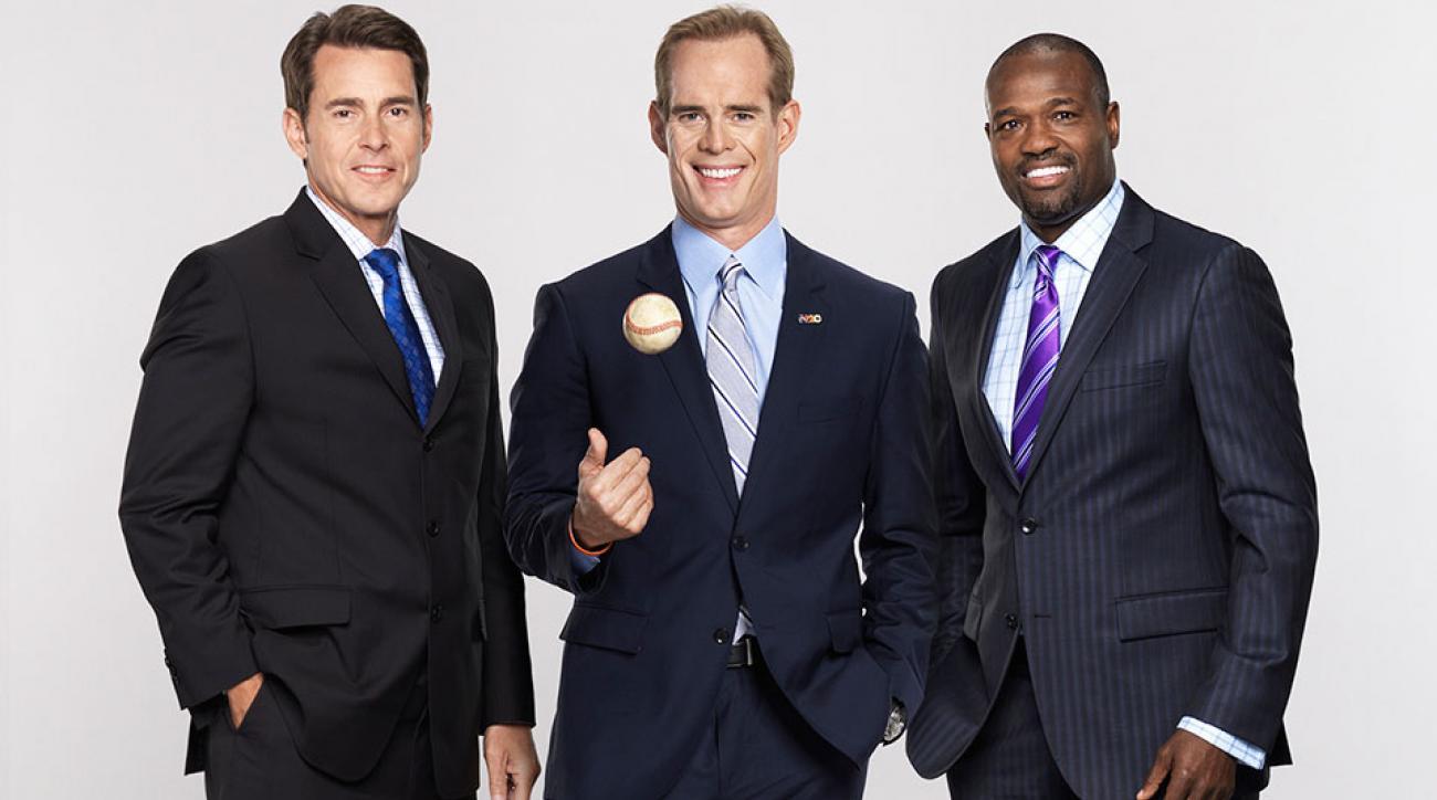 Fox Football Announcers Www Topsimages Com