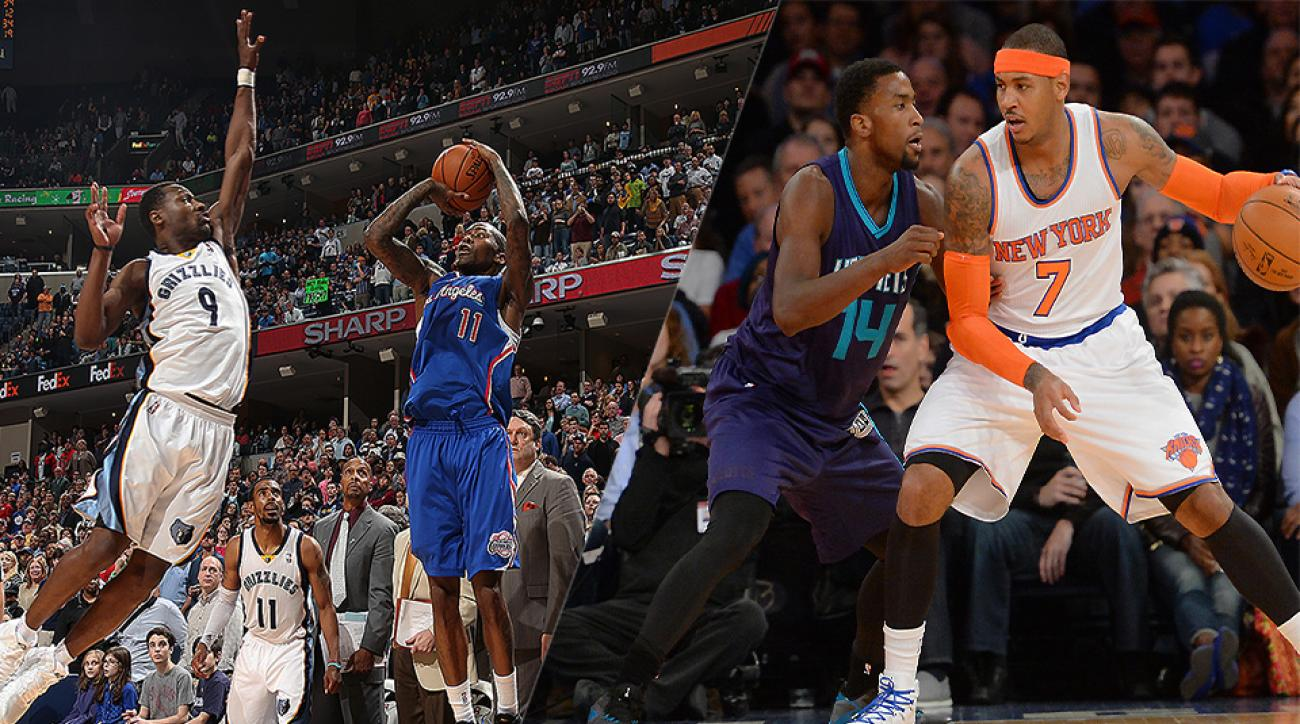 Could perimeter defenders like Tony Allen and Michael Kidd-Gilchrist dethrone the bigs in the Defensive Player of the Year race?