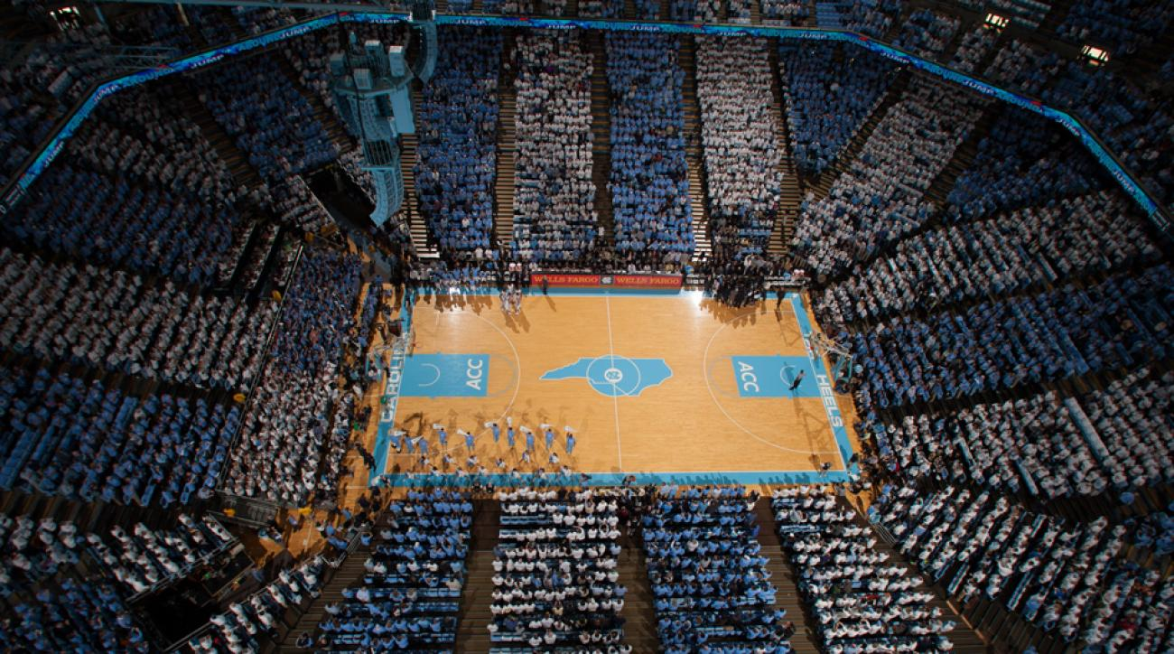 UNC now has a lawsuit on its hands, as well as an NCAA investigation.