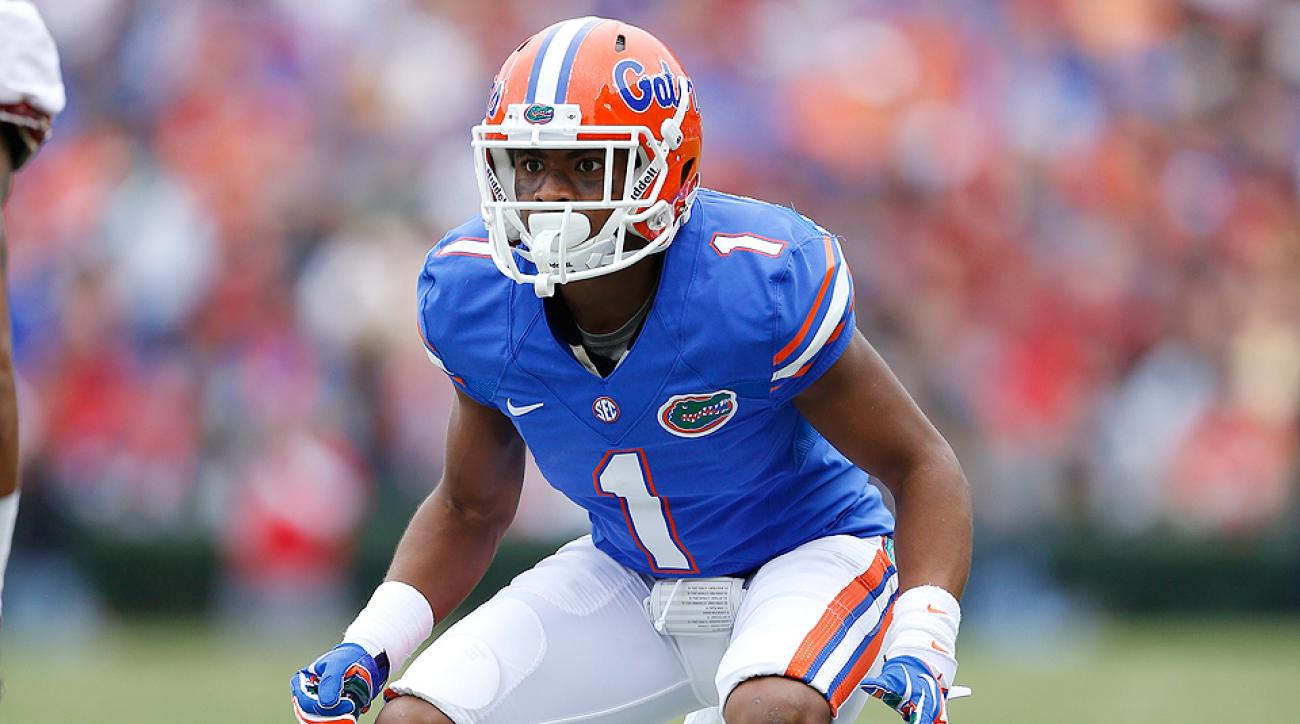 2016 NFL draft primer: SEC