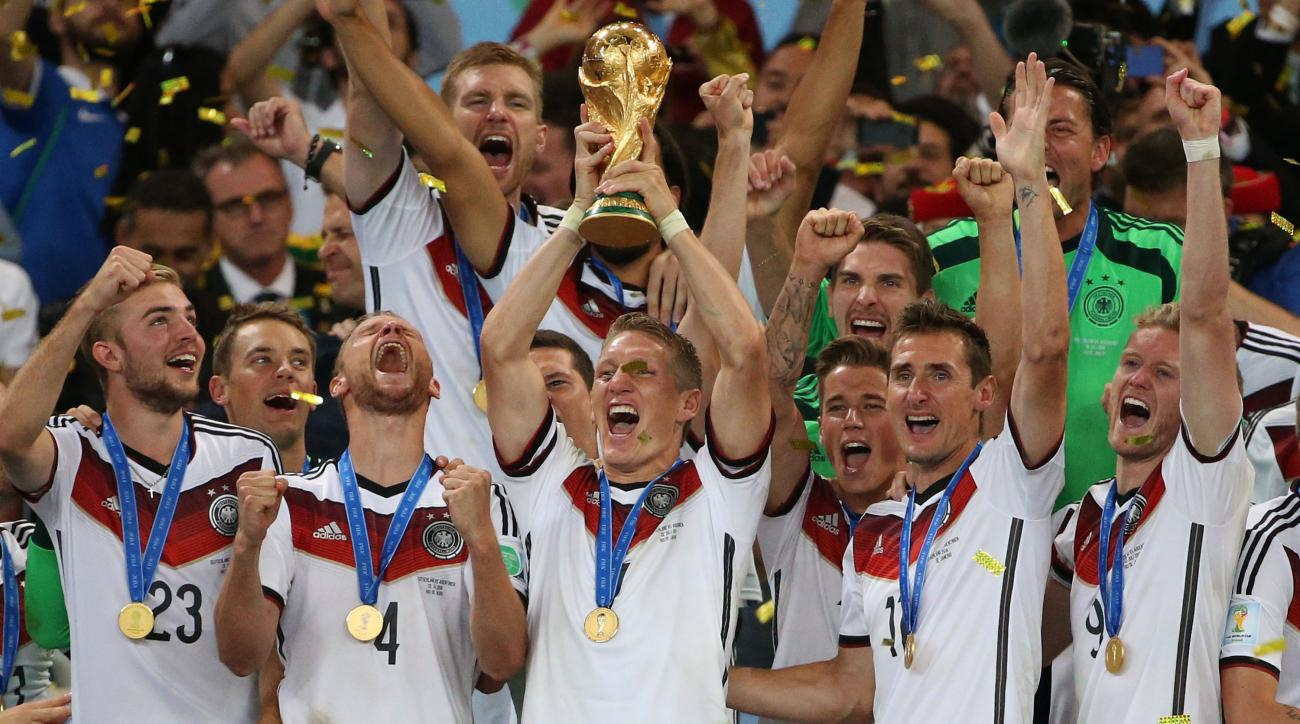 Twitter, Facebook set records during World Cup final