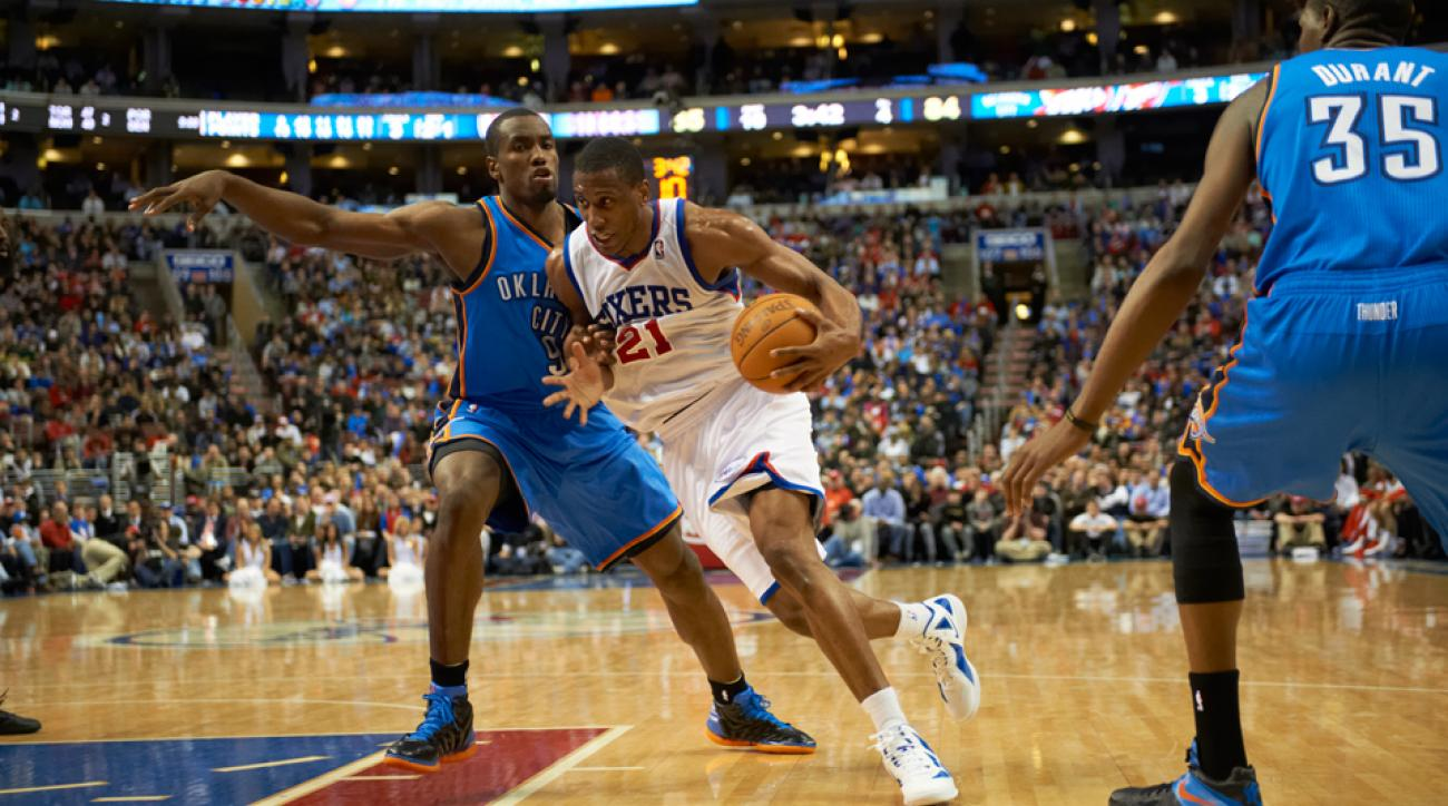Timberwolves expect to acquire Thaddeus Young