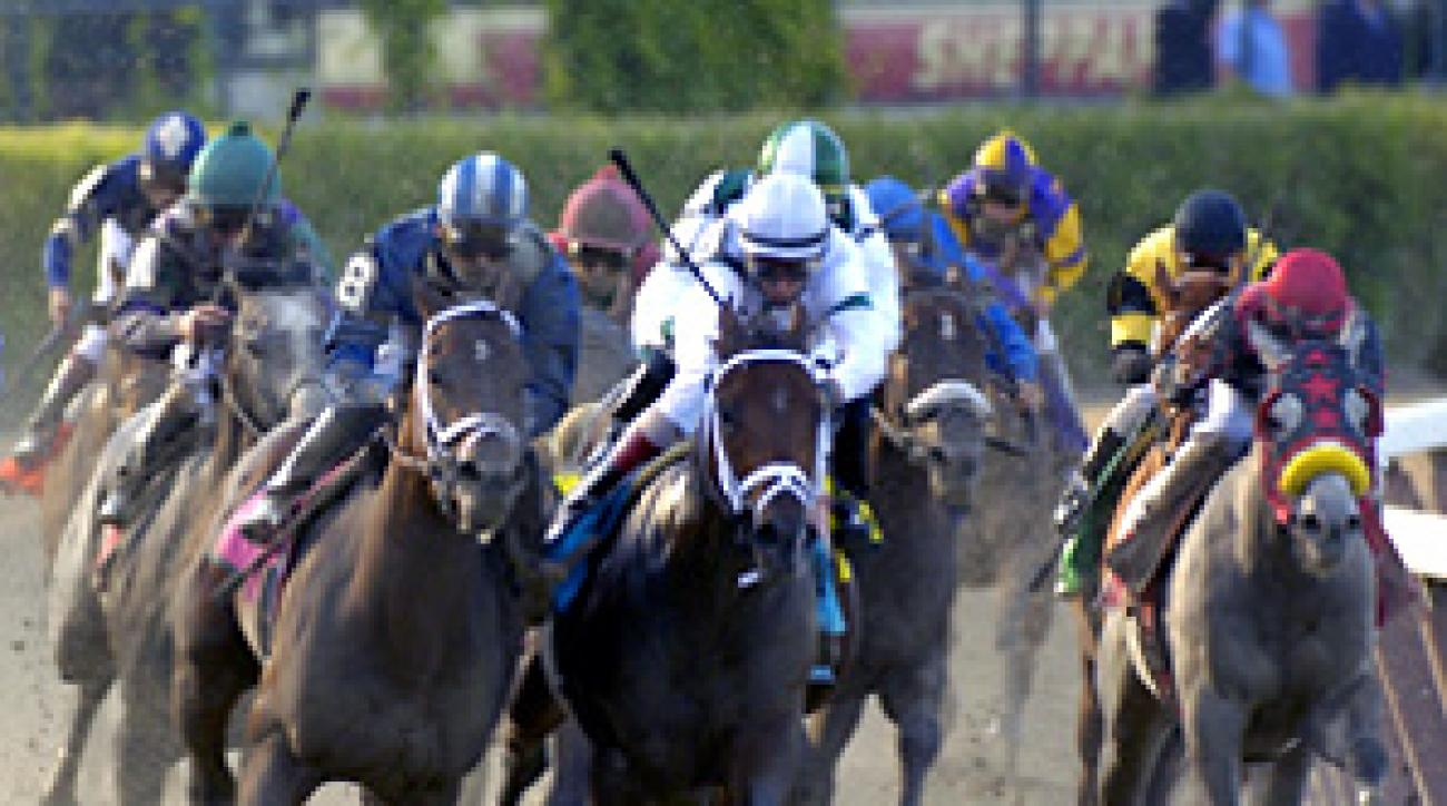 Gene Menez: Belmont Stakes analysis and predictions | SI com