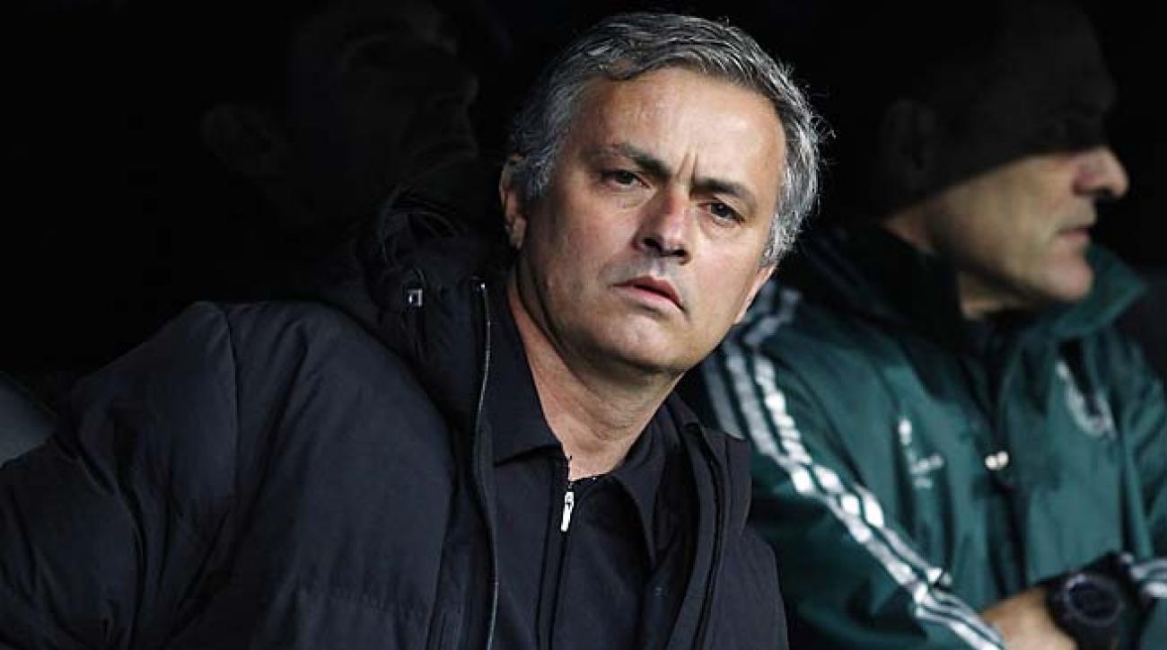 Jose Mourinho and Real Madrid play Espanyol in La Liga action on Saturday.