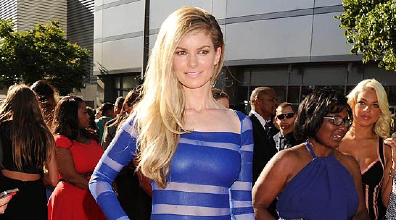 Marisa Miller makes her big screen debut in <italics>R.I.P.D</italics>., starring Ryan Reynolds and Jeff Bridges, released on July 19, 2013. Here's a look at other SI swimsuit models who have appeared on the big screen.