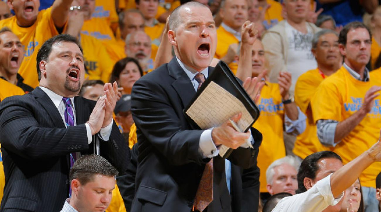 Michael Malone landed the Kings' head coaching job after a 12-year run as an NBA assistant.