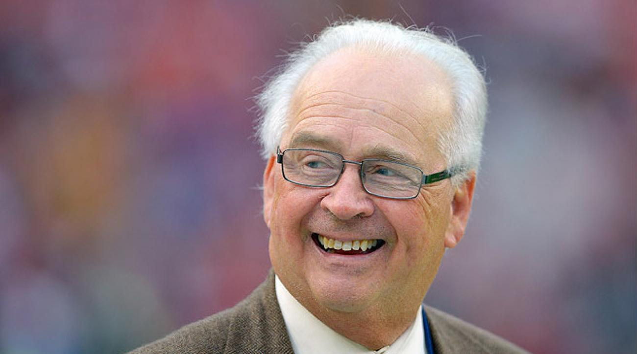 Adrian Peterson, Drew Brees and Rajon Rondo are among the elite athletes Dr. James Andrews has worked on.