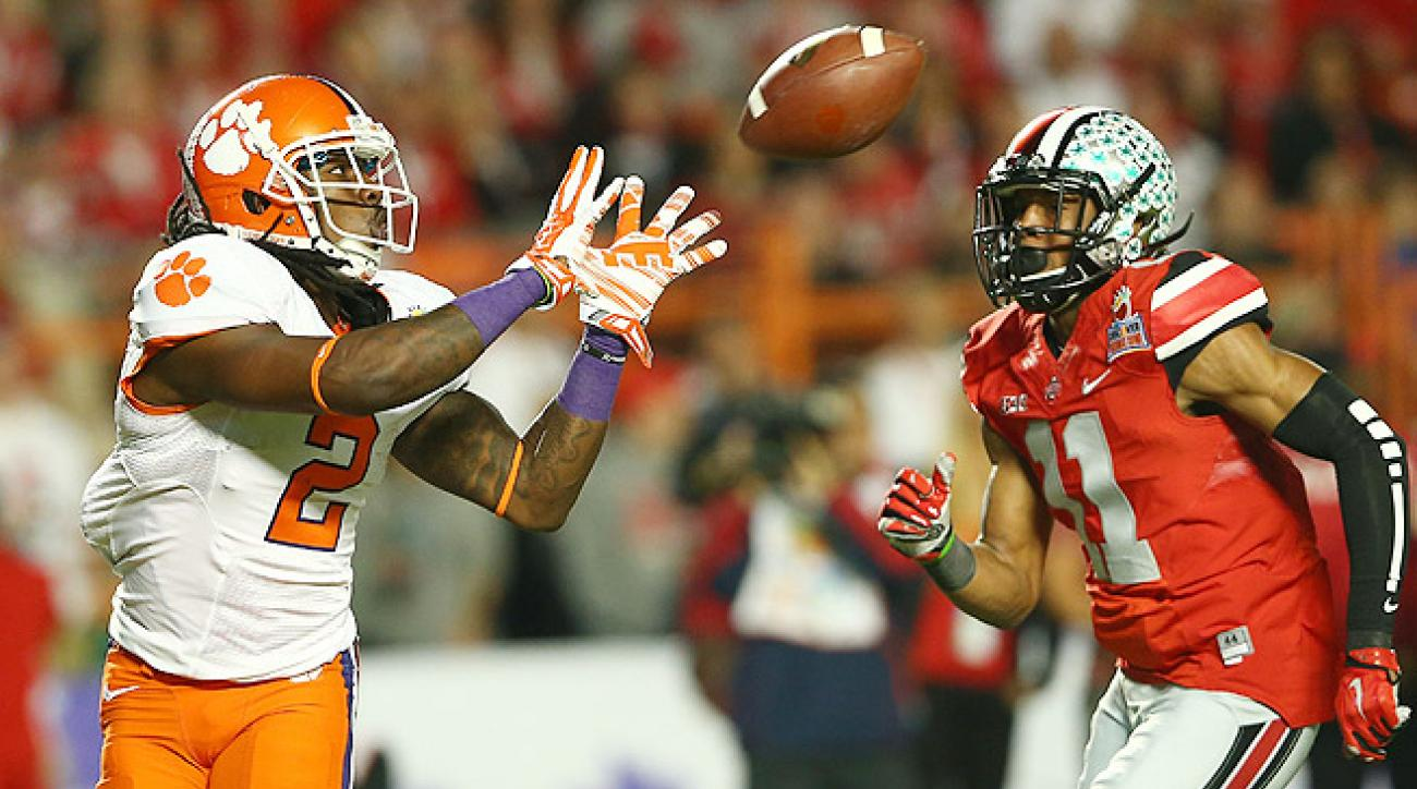 Critics will knock Sammy Watkins' size (6-foot-1), but he has all the skills needed to succeed in the NFL.