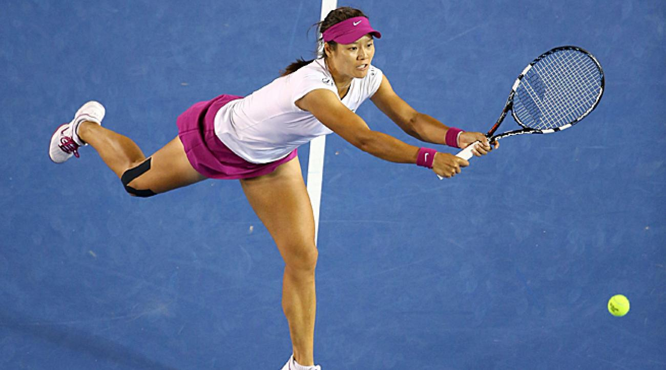 After winning the Australian Open, Li Na will rise to No. 3 in WTA rankings, passing Maria Sharapova.