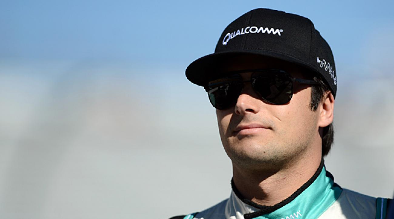 Nelson Piquet Jr. will be racing on and through a piquant mix of dirt, tarmac and assorted obstacles.