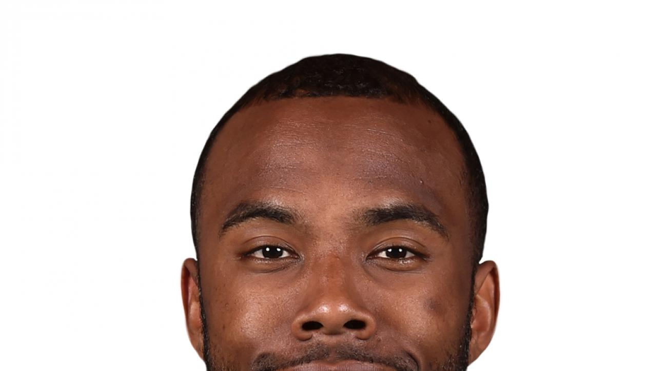 This is a 2015 photo of Earl Wolff of the Philadelphia Eagles NFL football team. This image reflects the Philadelphia Eagles active roster as of Friday, August 7, 2015 when this image was taken. (AP Photo)