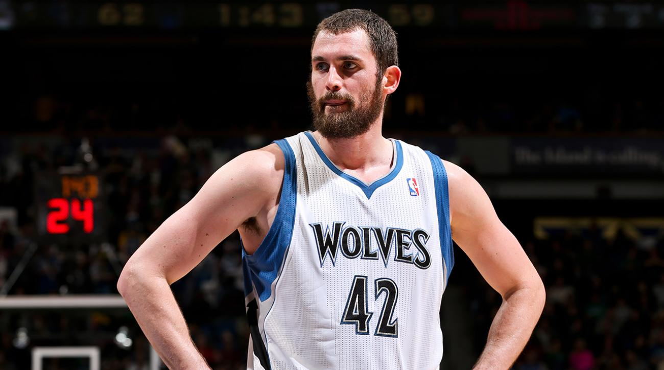 Brady Heslip Timberwolves