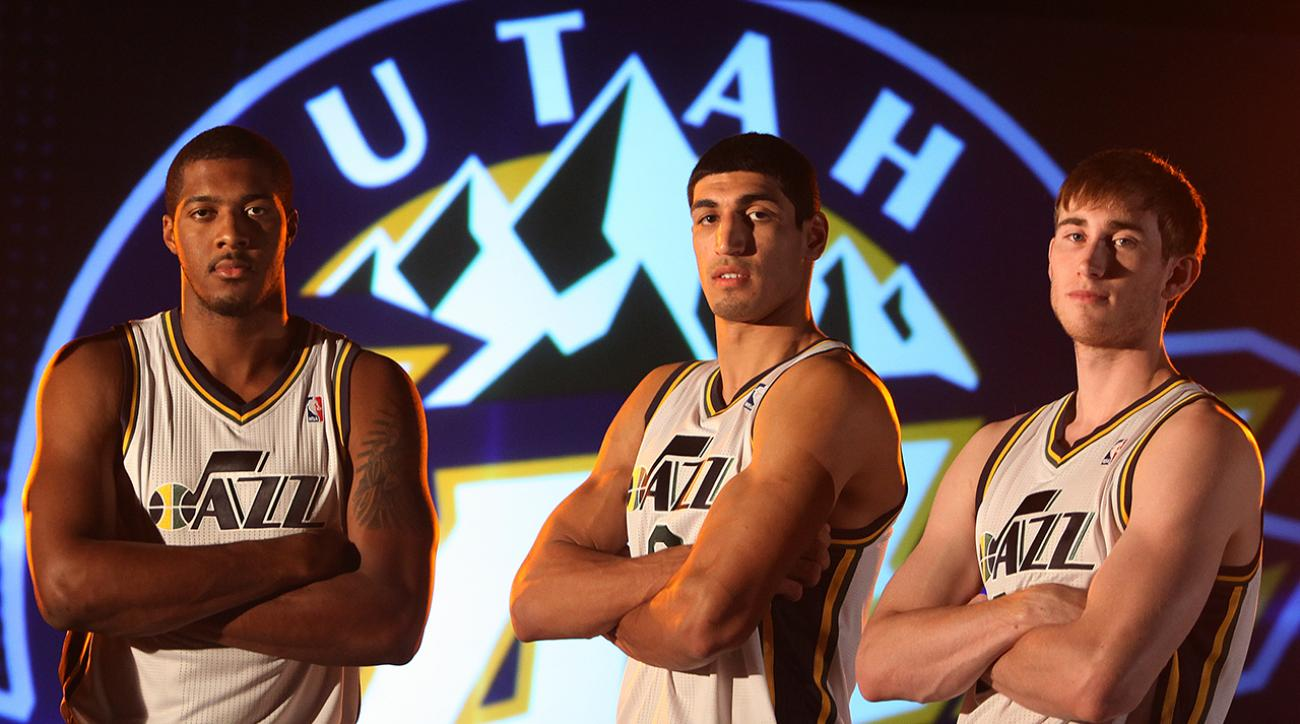 Utah Jazz nba season preview