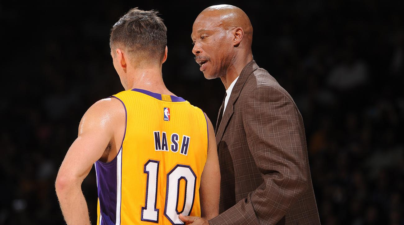 NBA Season Preview: Los Angeles Lakers