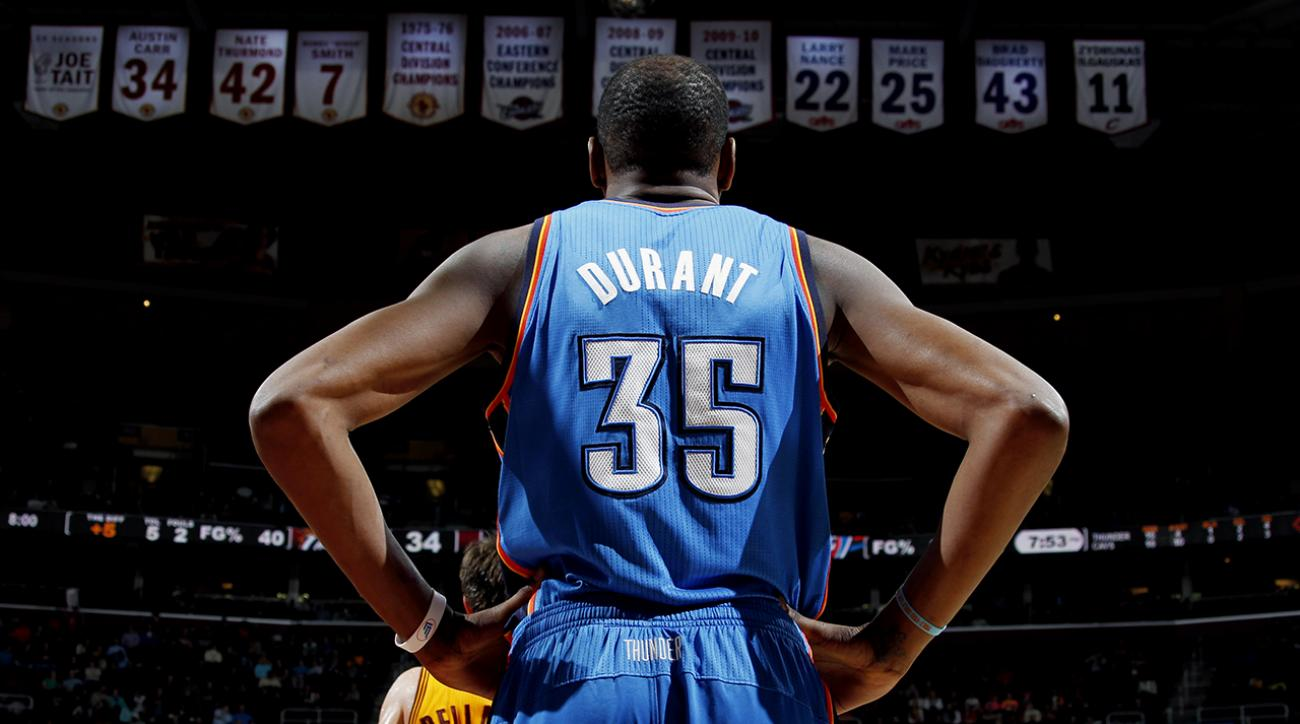 Oklahoma City Thunder preview
