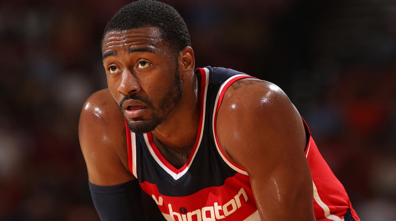NBA Season Preview: Washington Wizards image