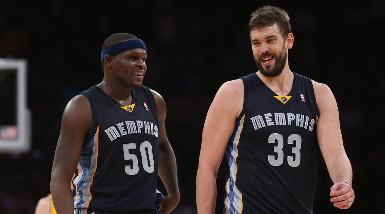 NBA Season Preview: Memphis Grizzlies image