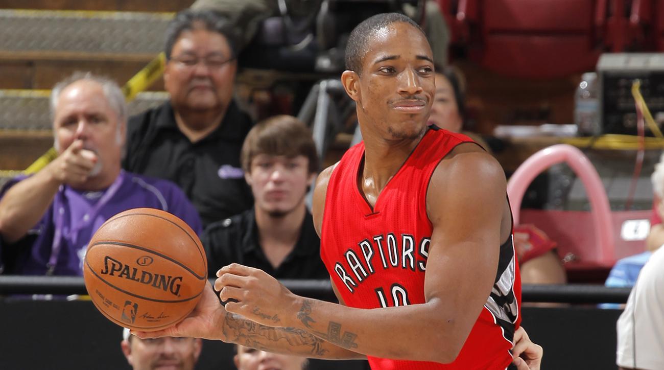 NBA Season Preview: Toronto Raptors image