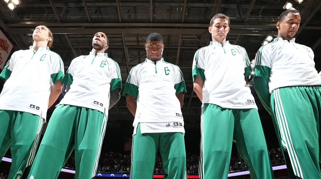 NBA Season Preview: Boston Celtics image