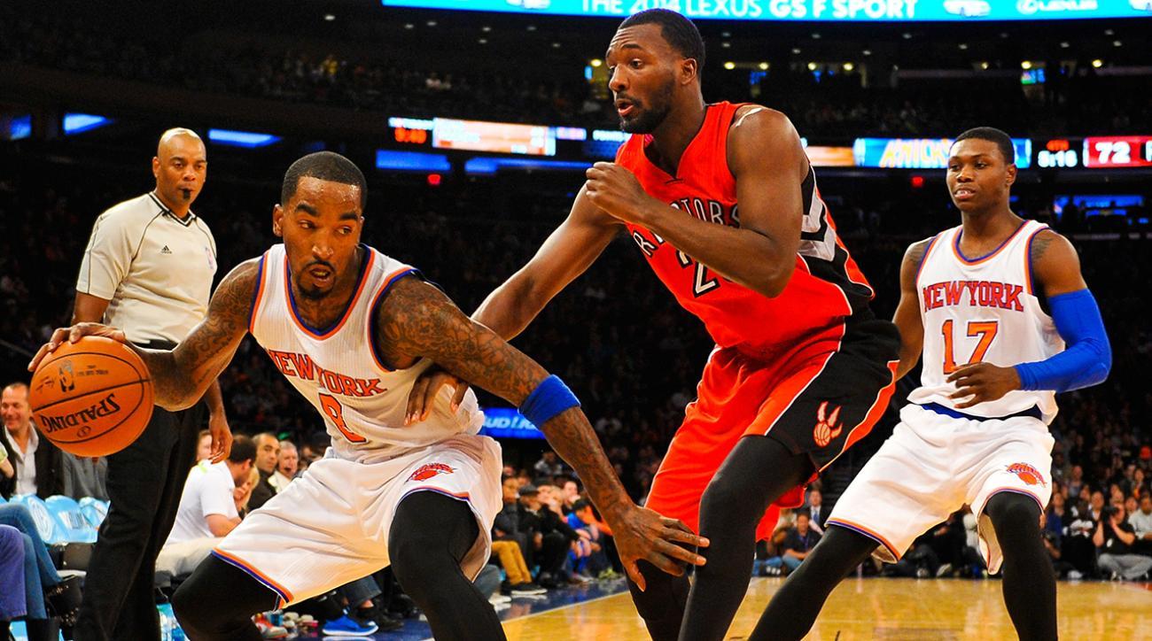 NBA Season Preview: New York Knicks image