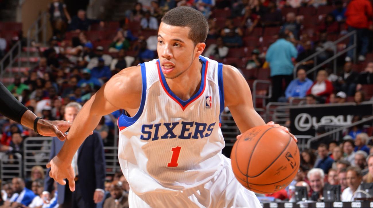NBA Season Preview: Philadelphia 76ers image