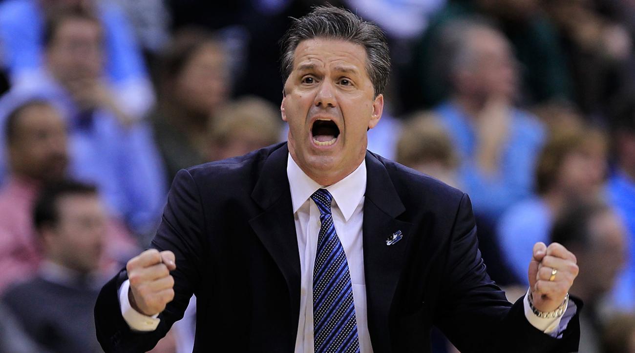 kentucky tops the coaches poll