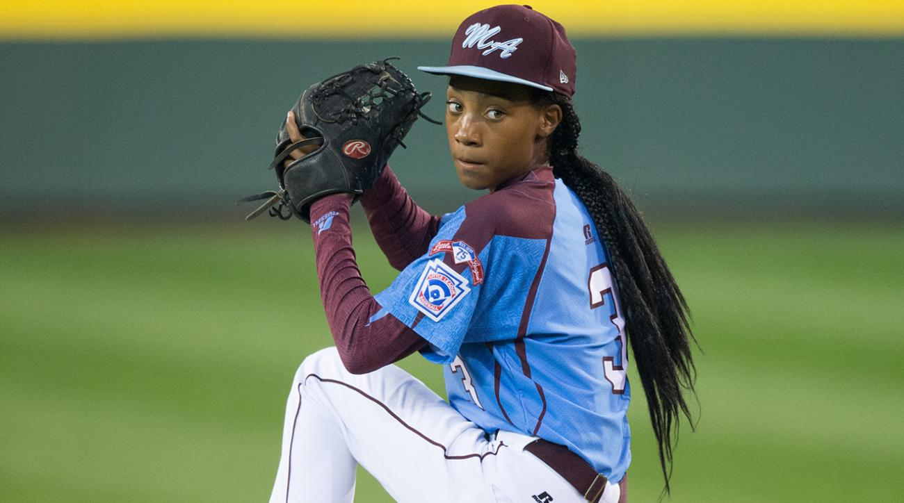 mone davis chevy world series commercial