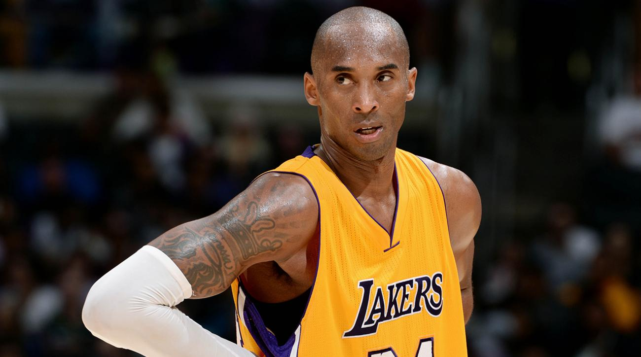 Is Kobe Bryant the reason for the Lakers' decline? image