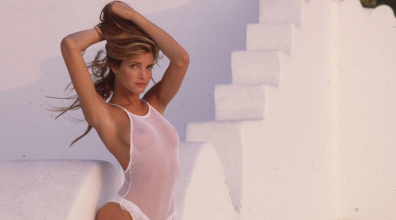 Stephanie Seymour naked (82 fotos), photos Sexy, iCloud, lingerie 2016