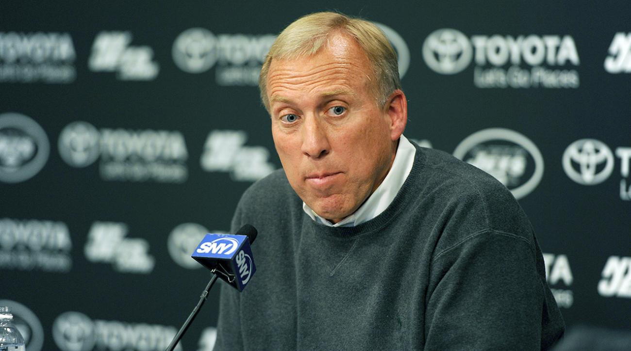 Frustrated Jets fans raise enough money to put up 'Fire John Idzik' billboard