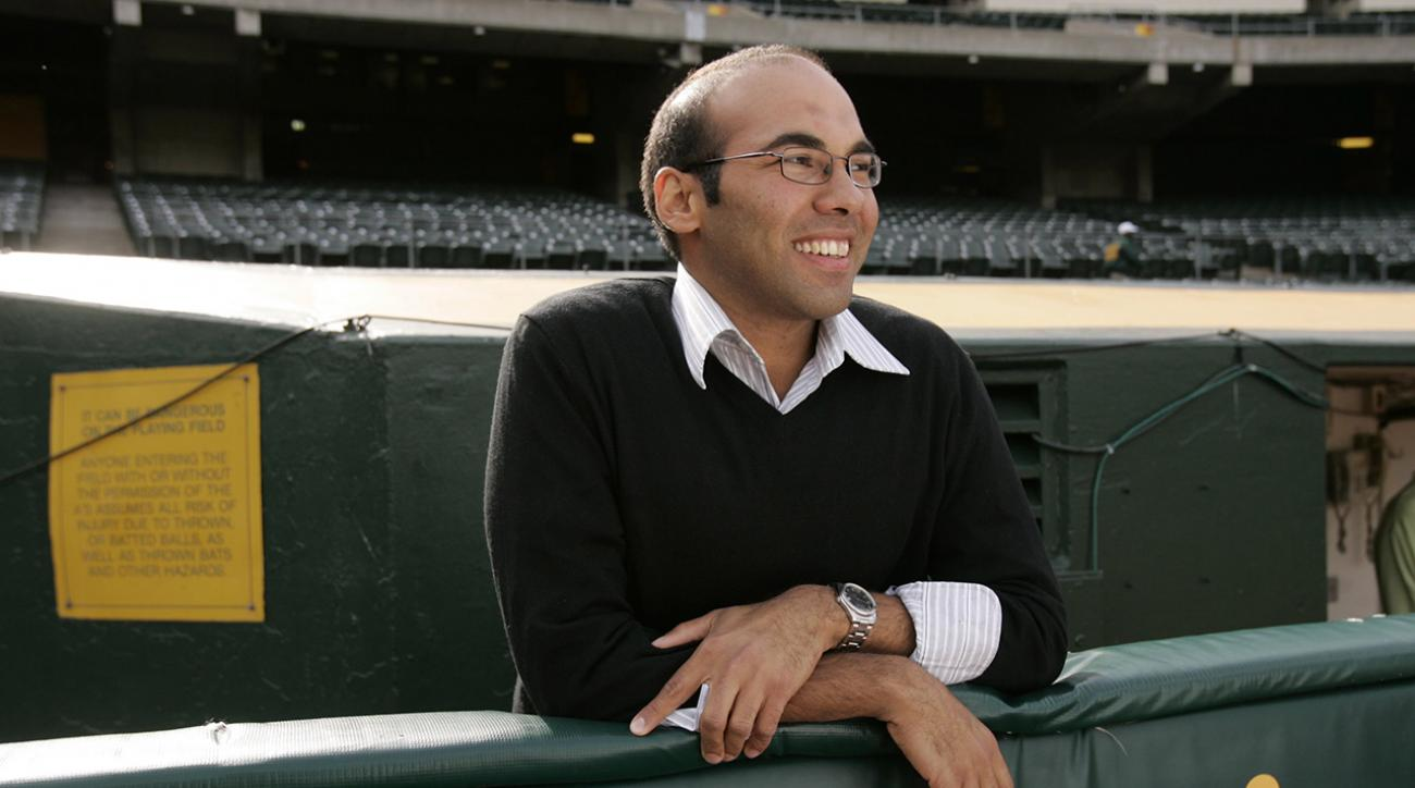 dodgers to hire farhan zaidi