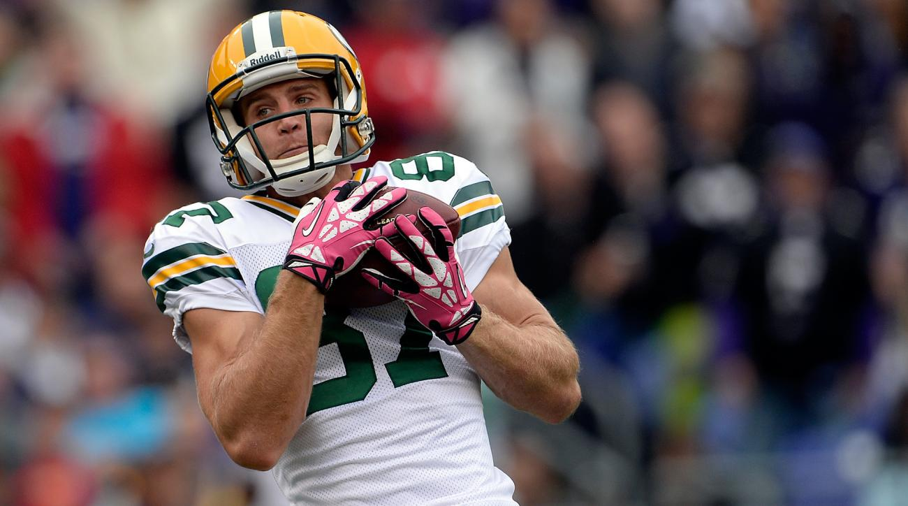 What makes Packers wide receiver Jordy Nelson the NFL s most