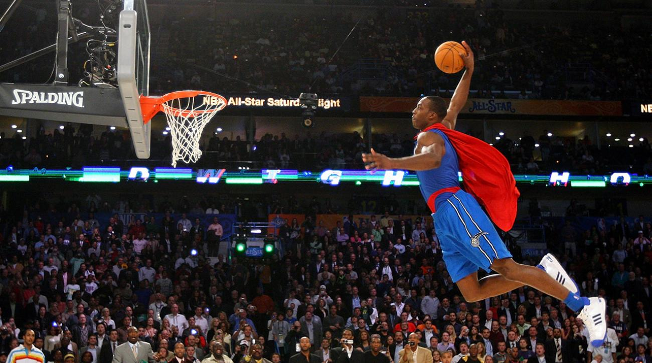 Image result for dwight howard superman