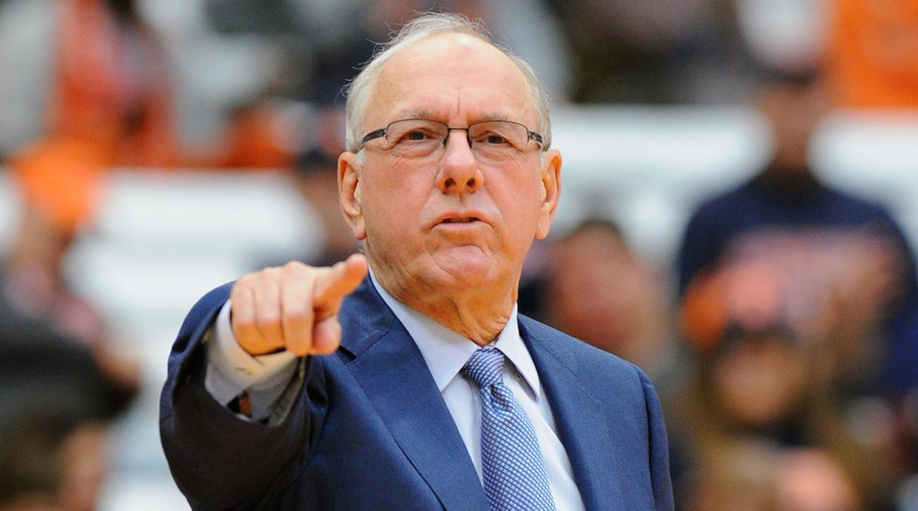 College Basketball Top 25: #23 Syracuse image