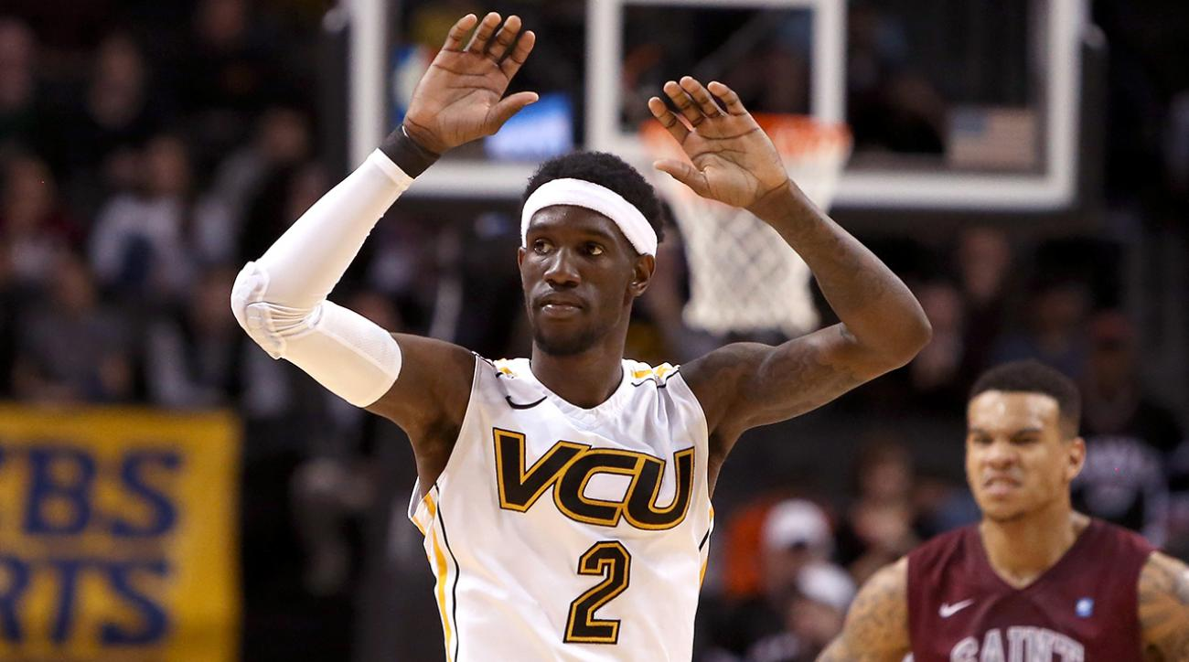 College Basketball Top 25: #18 VCU Rams image