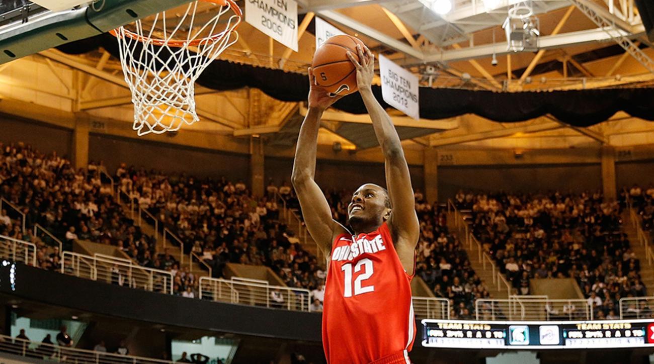 College Basketball Top 25: #13 Ohio State Buckeyes image