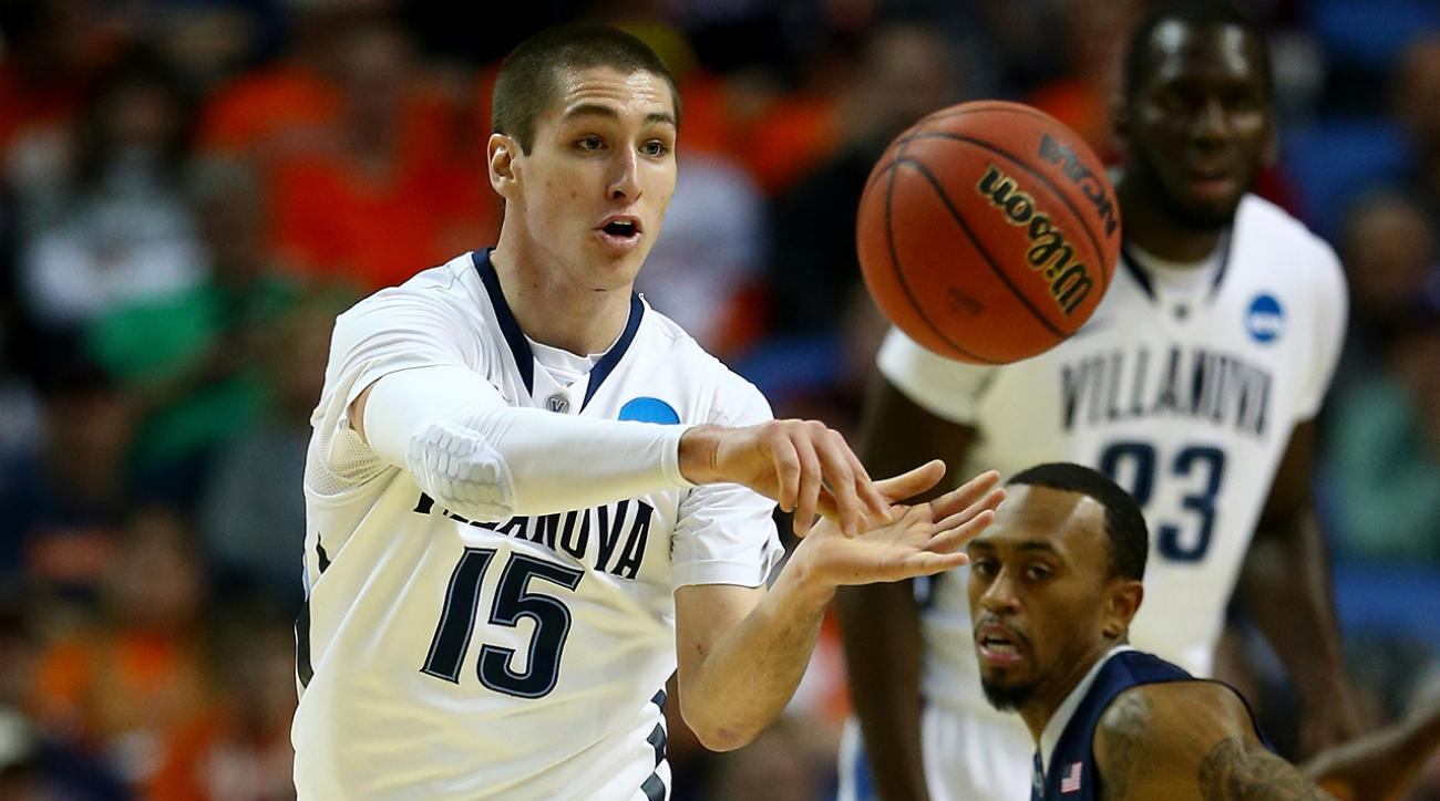 College Basketball Top 25: #8 Villanova Wildcats image