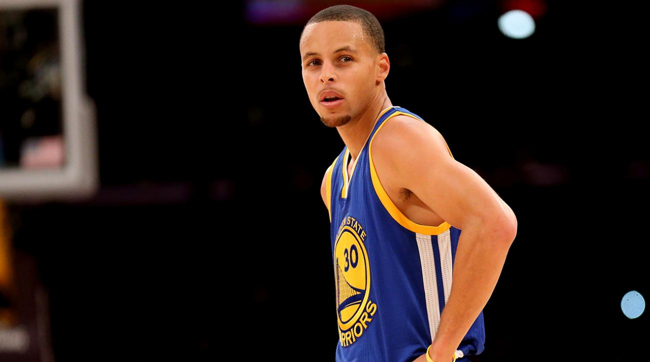 NBA Power Rankings: Warriors Steph Curry image