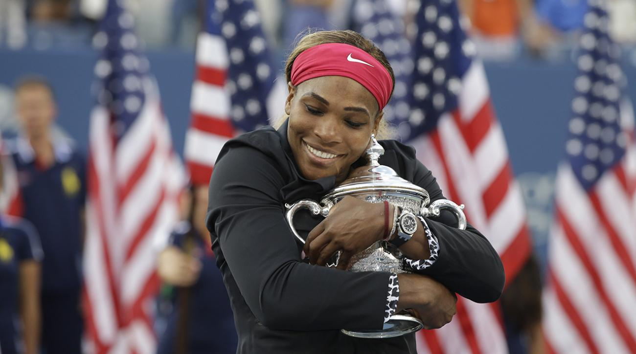 serena williams wta player of the year