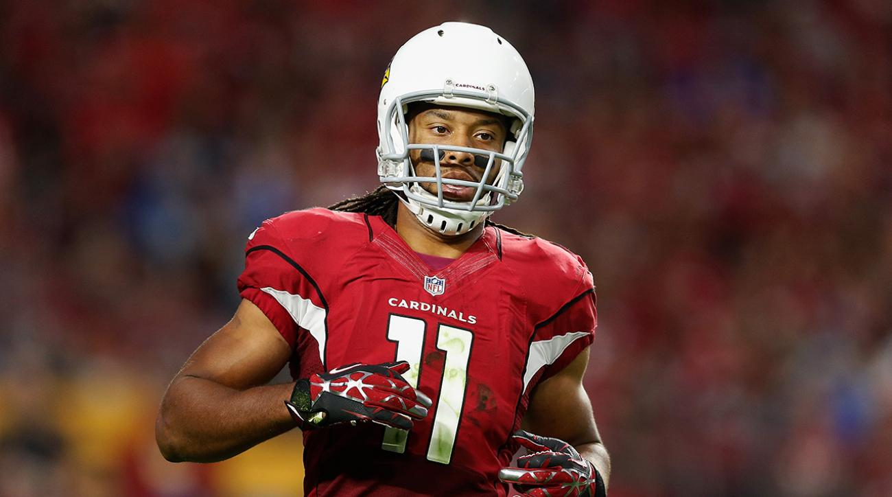 Arizona Cardinals WR Larry Fitzgerald (knee) says he's 'highly likely' to make his return from injury Sunday versus the Falcons.