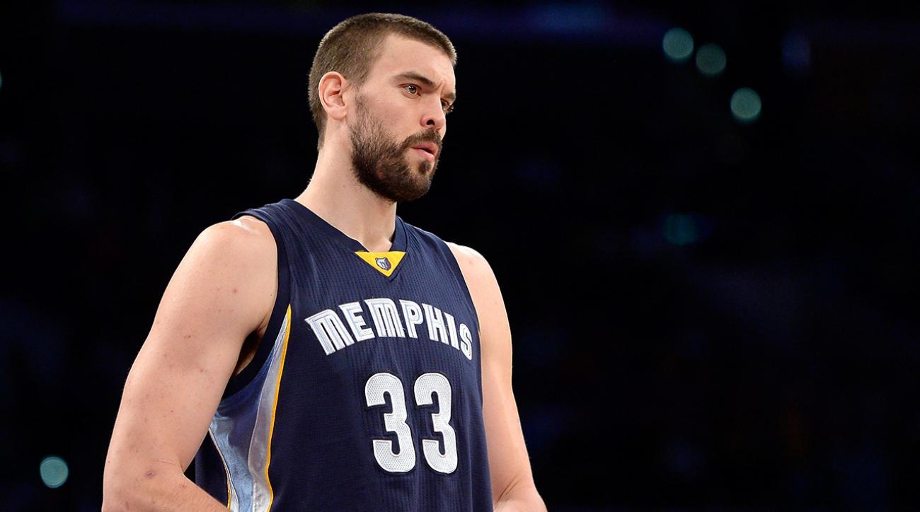 NBA Power Rankings: Memphis Grizzlies IMG