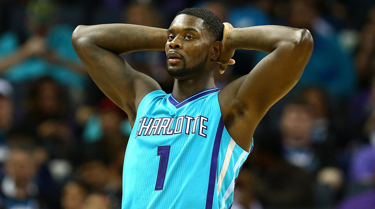 Give and Go: Lance Stephenson IMG