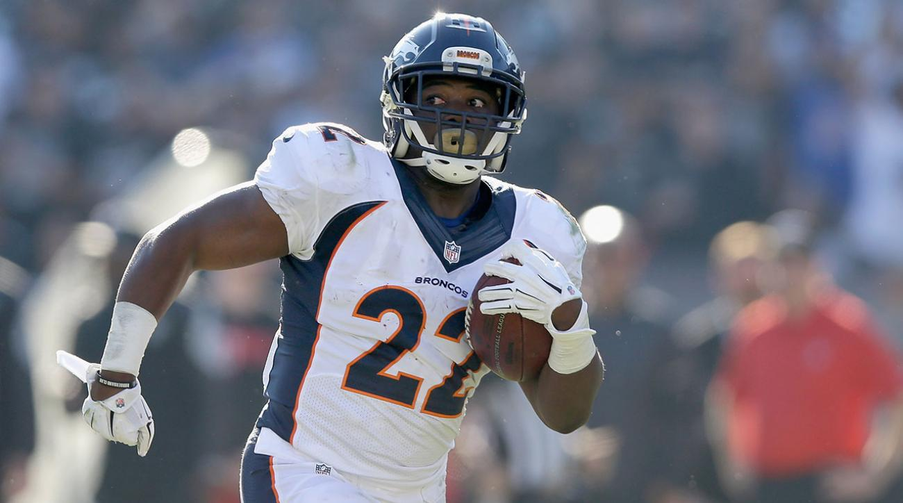 Fantasy: Breakout players IMG