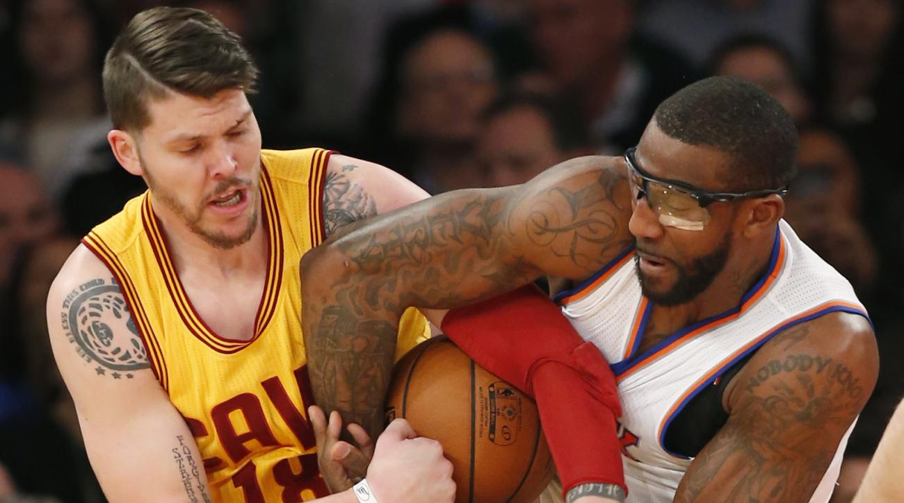 mike miller concussion